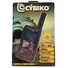 New Cybiko Purple Wireless