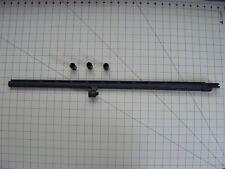 MOSSBERG 500 20 GAUGE SHOT GUN BARREL MATTE BLACK PLUS CHOKE TUBES