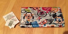 Brand New With Tags Disney Store I Love Nerds Wallet Great For Any Disney Fan