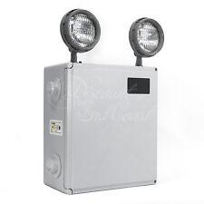 LIGHTGUARD LUMINATOR EMERGENCY LIGHTING, LTN50XX2SCTD, NEW, $1750 RETAIL!!