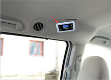 Interior Rear Air Condition Adjust Button Cover Trim For Toyota Sienna 2011-2016