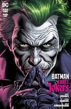 BATMAN THREE JOKERS #2 [S20070014] PREORDER 01.10.2020 DC COMICS