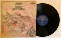 Caravan - In The Land Of Grey And Pink - 1971 US 1st Press (NM) Ultrasonic Clean