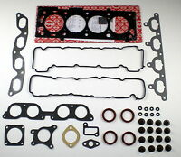 HEAD GASKET SET ROVER 220 420 620 820 COUPE 96on OEM KLINGER ELRING TURBO TOMCAT