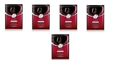 5 packs. x Tiande Skin Triumph Wine Therapy Facial Beauty Mask, 1 pc.