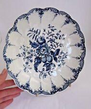 Blue Date-Lined Ceramic Bowls (Pre-c.1840)