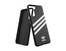 Genuine Samsung Galaxy S21+ Adidas Originals 3-Stripes Case Anti-shock GP-FPG996
