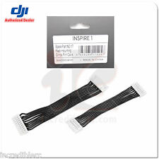 DJI RC Drone Quadcopter - DJI Inspire 1 Part 17 Fast-Mounting Gimbal Port Cable