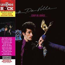 Mink DeVille - Coup de Grace [New CD] Ltd Ed, Mini LP Sleeve, Rmst, Collector's