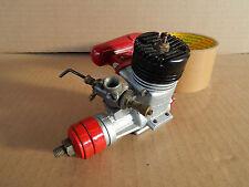 Motore SUPERTIGRE G25 SERIE X RC VINTAGE AIRPLANE AEREO ETC