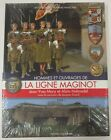 H&C WW2 MAGINOT LINE BOOK in French HOMMES ET OUVRAGES DE LA LIGNIE MAGINOT New