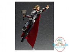 Marvel The Avengers Thor Figma Figure Max Factory