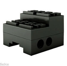 BLACK SBrick receiver for Lego Power Functions (smart,brick,bluetooth,iphone)