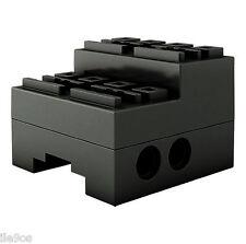 BLACK SBrick receiver for Lego Power Functions (smart,brick,bluetooth,iphone)