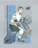 BOBBY ORR boston bruins ICE ACETATE card *126