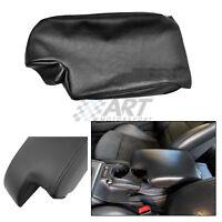 Funda de reposabrazos para Bmw E36 Serie 3 en cuero negro armrest cover leather