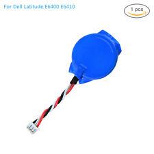 CMOS Battery GC02000KH00 BIOS for Dell Latitude E6400 E6410 BACKUP Reserve BLUE