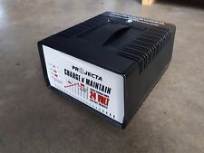 Projecta Charge N' Maintain 24V 3500mA Battery Charger AC2400