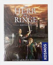 Herr der Ringe - Kartenspiel - von Kosmos