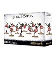 Squig Hoppers Gloomspite Gitz Warhammer Age of Sigmar NIB