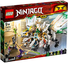LEGO Ninjago 70679 - The Ultra Dragon
