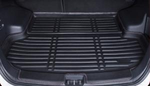 For Kia Sorento 2009-2018 Car Rear Cargo Boot Trunk Mat Tray Pad