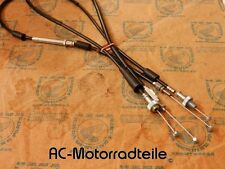 Honda CBX 1000 CB1 SC03 SC06 Prolink 1979-1982 Cable Throttle Set A + B  New