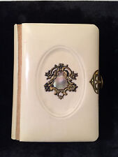 Antique Austrian 1857 Judaism Pray Book~ w/a New Translation by Joseph Guns
