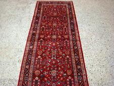 Handgeknüpfter Teppich Orientteppich Carpet Tappeto Rug Sarugh108x295cmTP-2501
