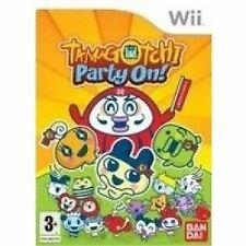 Tamagotchi Party On (Nintendo Wii, 2007)