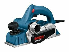 Bosch GHO 26-82 Electric Planer Wood Working Power Tool 110V