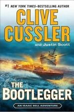BOOTLEGGER, THE - Clive Cussler (Hardcover, 2014, Free Postage)