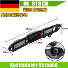 Für VW Touran # Heckklappe Griffleiste mit Mikroschalter Schloß # 1T0827574L