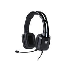 Tritton Kunai Universal Headset BLK f/ PS3/Xbox 360 /PC & MAC TRI903590002/02/1