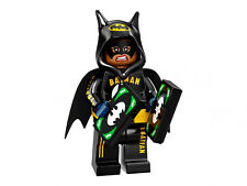 LEGO 71020 Batman Movie SERIE 2 - Bat-Merch Batgirl - Minifig Figur Sammelfigur