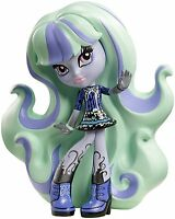 Monster High Vinyl Twyla Figure