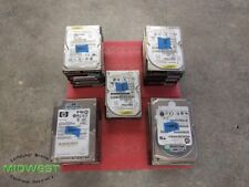 (Lot of 22) Assorted Brand 300GB SAS Hard Disk Drives
