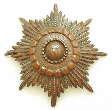 Military Prussian Grand Cross Order Of The Red Eagle Breast Badge Star (4564)