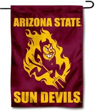 New listing Asu Sun Devils Flag Arizona State University Vertical 3x5ft banner Us shipper