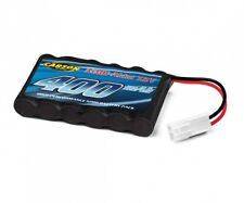 Carson 500608195-Batterie 7,2v/400mah, NiMh Mini Tamiya-Neuf