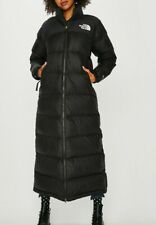 NEW THE NORTH FACE Nuptse Duster - women's down jacket coat M  Medium  NEW