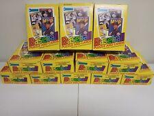 1989 Donruss Baseball Wax Box NEW from sealed case Ken Griffey Jr rookie psa 10?
