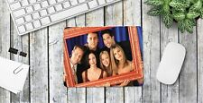 Friends Tv Show - mouse pad, mouse mat, computer mouse pad, Gaming Pad