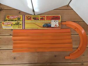 vintage hot wheels Redline Era Track