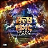 B.o.B. - E.P.I.C.(Every Play Is Crucial) /3