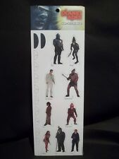 2001 POTA PLANET OF THE APES POP-OUT PEOPLE SET NEW RARE SEALED ATTAR THADE