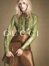 Gucci New Jackie Crossbody Handbag