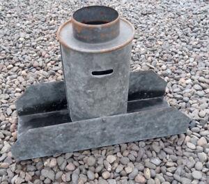Vintage eltex greenhouse heater part?
