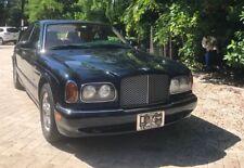 1999 Bentley Arnage Arnage