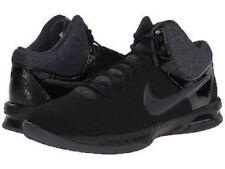 brand new db391 35905 Nike Air Visi Pro VI Nubuck NBK Men s Basketball Shoes Black 749168 003